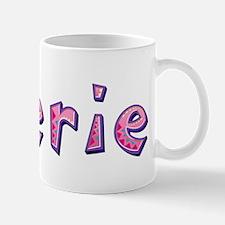 Averie Pink Giraffe Mugs