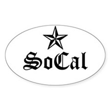 socal_004 Decal