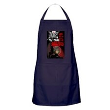 Bubblehead Where Have You Been All My Life? Apron