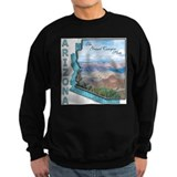 Grand canyon Hoodies & Sweatshirts