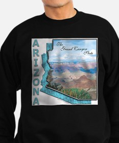 Arizona - Grand Canyon State Sweatshirt