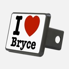 I love Bryce Hitch Cover