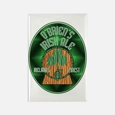 OBrien Irish Ale Magnets