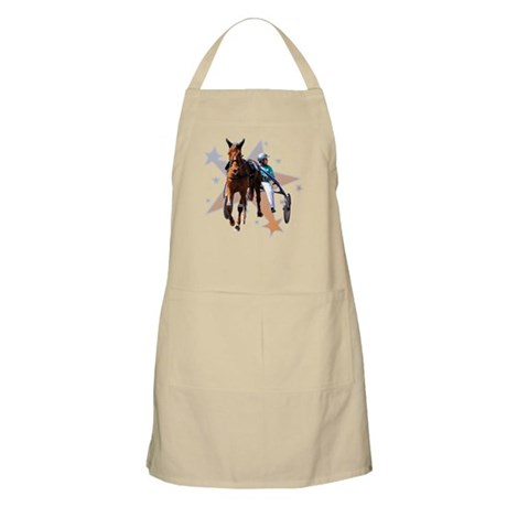 Harness Star BBQ Apron