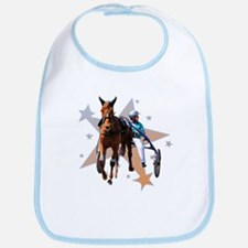 Harness Star Bib
