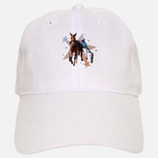 Harness Star Baseball Baseball Cap
