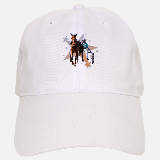 Harness Star Cap