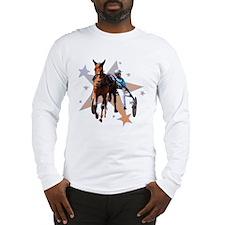 Harness Star Long Sleeve T-Shirt