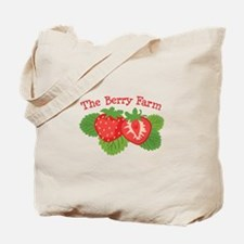 The Berry Farm Tote Bag