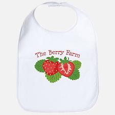 The Berry Farm Bib