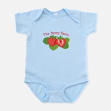 The Berry Farm Body Suit