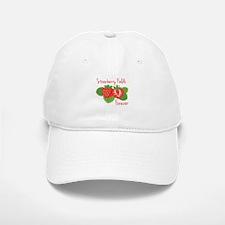 Strawberry Fields Forever Baseball Baseball Baseball Cap