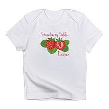 Strawberry Fields Forever Infant T-Shirt