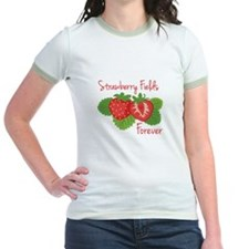 Strawberry Fields Forever T-Shirt