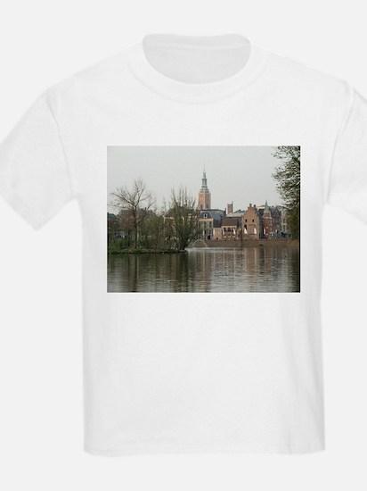 Den Haag (5) T-Shirt