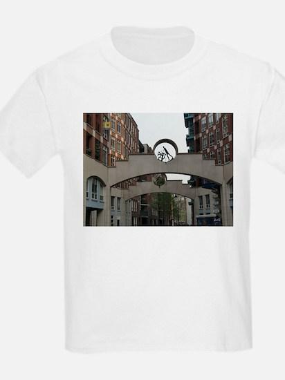Den Haag (60) T-Shirt