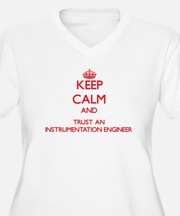 Keep Calm and Trust an Instrumentation Engineer Pl