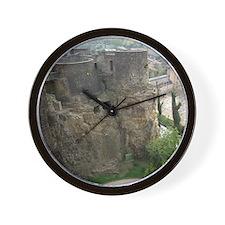 luxemburg Wall Clock
