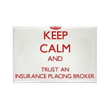 Keep Calm and Trust an Insurance Placing Broker Ma