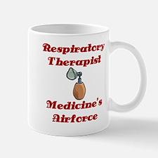 RT Medicine's Airforce Mug