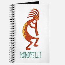KOKOPELLI Journal