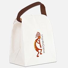 SEDONA Canvas Lunch Bag
