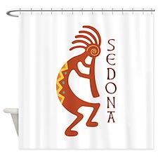 SEDONA Shower Curtain