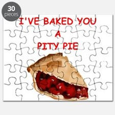 pity party Puzzle