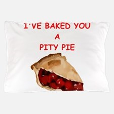 pity party Pillow Case