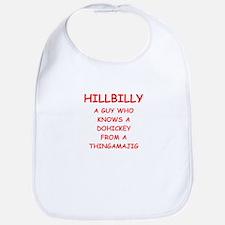hillbilly Bib