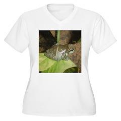 tree frog 2 T-Shirt