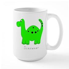 Dinowear - Junior Dino Wear. Mugs