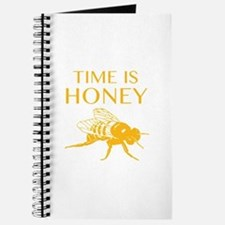 Time Is Honey Journal