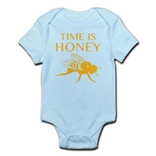 Time Is Honey Infant Bodysuit