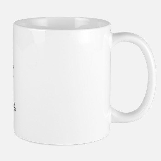 JACK RUSSELL DOG WHISPERER Mug