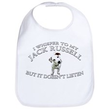 JACK RUSSELL DOG WHISPERER Bib