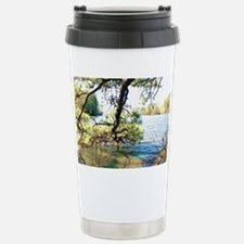 Down to Earth Stainless Steel Travel Mug