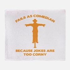 Fails As Comedian Stadium Blanket