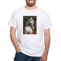 Ophelia & Brindle Boxer Shirt