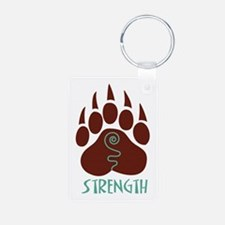 STRENGTH Keychains