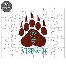 STRENGTH Puzzle
