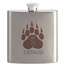 STRENGTH Flask