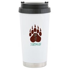 STRENGTH Travel Mug