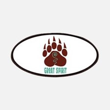 GREAT SPIRIT Patches