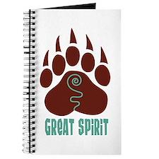 GREAT SPIRIT Journal