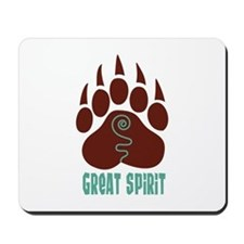 GREAT SPIRIT Mousepad