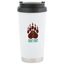 GREAT SPIRIT Travel Mug