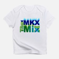 WMKX Hot Hits Infant T-Shirt