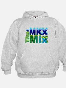 WMKX Hot Hits Hoodie
