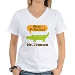 Assistant Principal Personalized T-Shirt